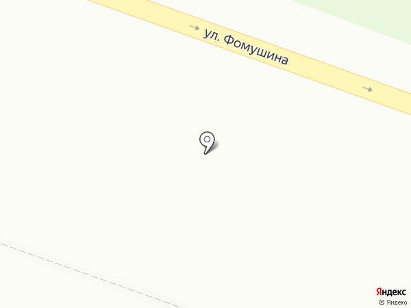 Хороший на карте Калуги