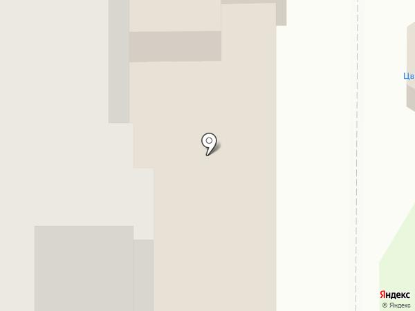 Victors Motors на карте Курска