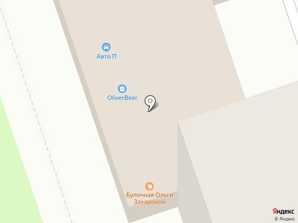 На Никитской на карте Курска