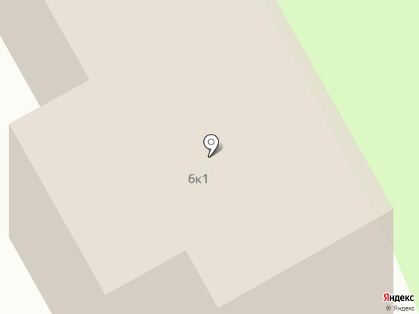 ВБТ на карте Курска