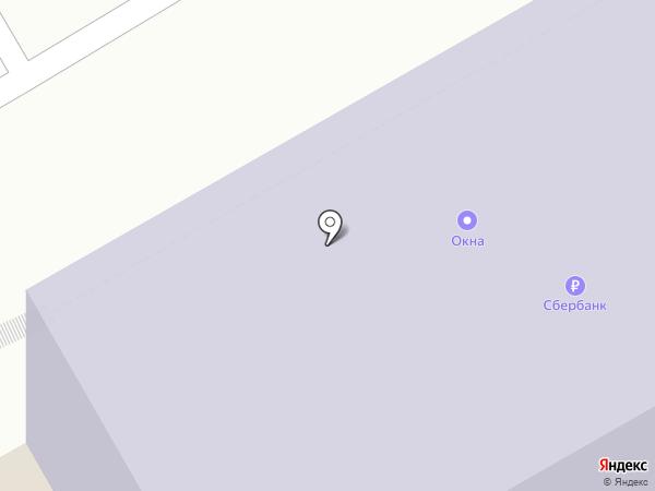ReTOR на карте Курска