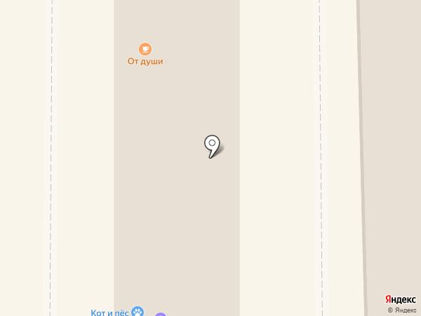 Банкомат, Бинбанк, ПАО на карте Курска
