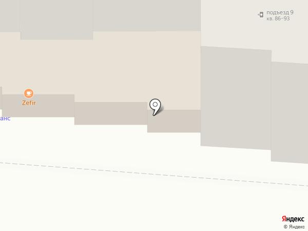 SKÖL на карте Курска