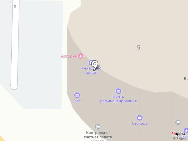 Neoflat AN на карте Курска
