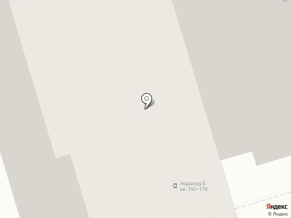 Курсктехнострой на карте Курска