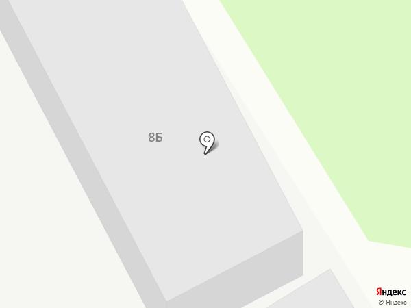 Бакалея сервис на карте Курска