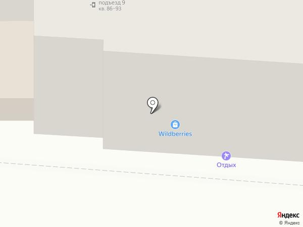 Мебельная студия на карте Курска