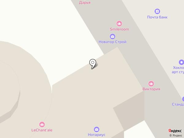 Высокие технологии на карте Курска