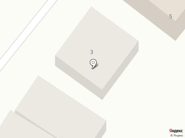Лайн Дор на карте Курска