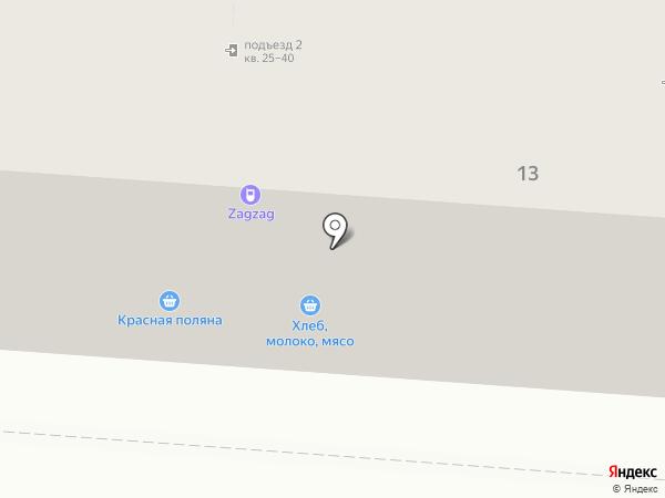 Служба заказа спецавтотехники на карте Курска
