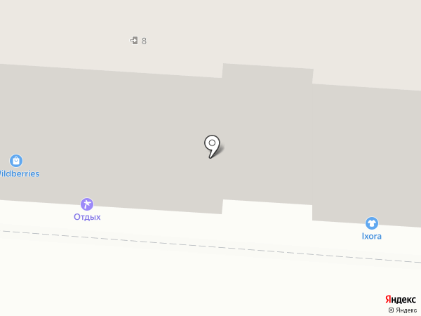 Look на карте Курска