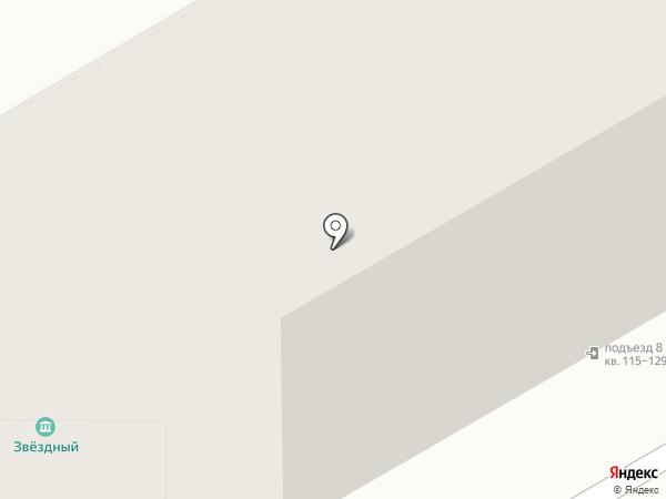 OnlineTur на карте Курска