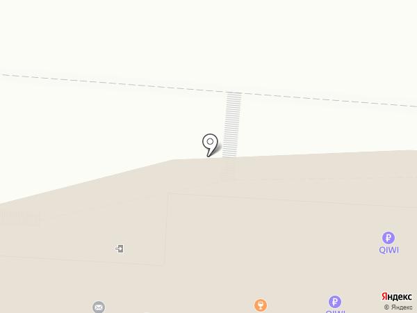Jazz-shop.ru на карте Курска