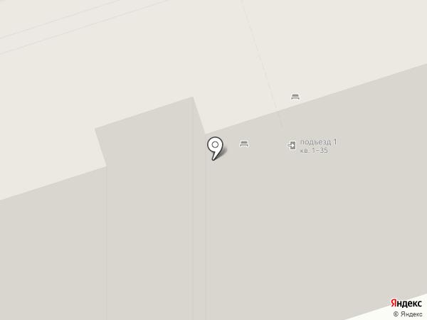 РВЦ Стройсервис на карте Курска
