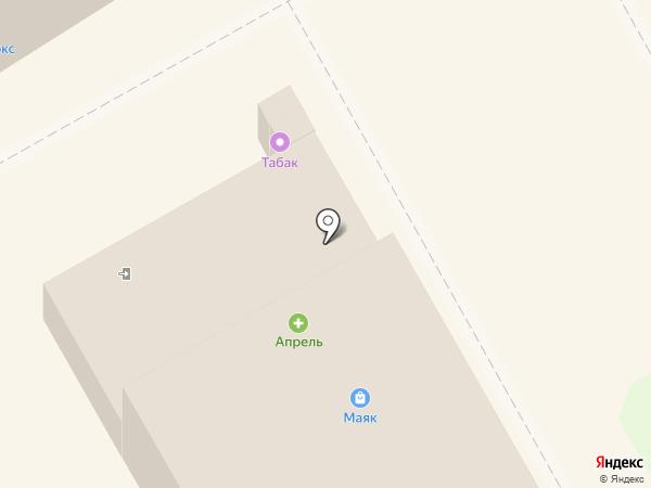 Сервисный центр на карте Курска