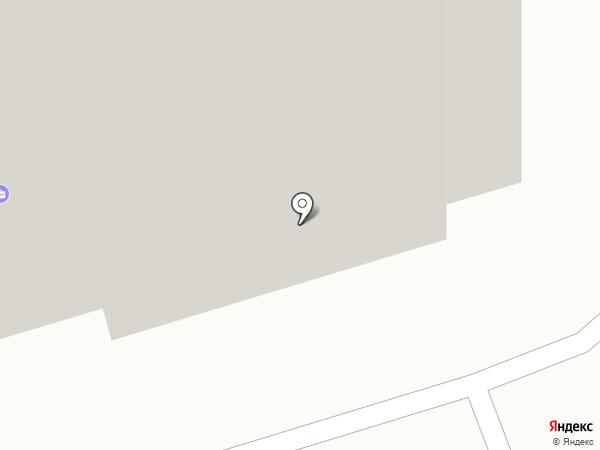 Инстеп на карте Курска