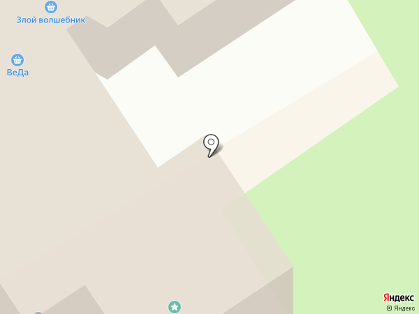 Впрок! на карте Курска