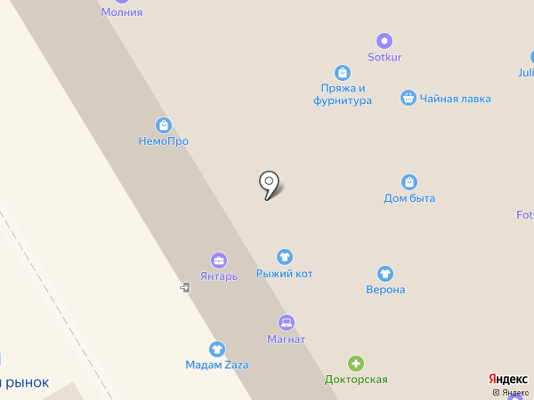 ОкнаГрад на карте Курска