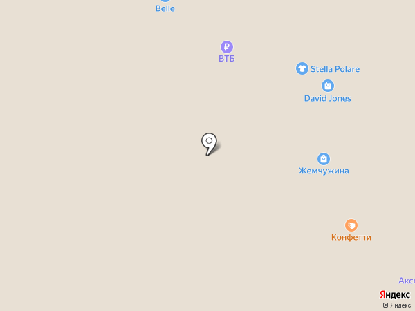Domani на карте Курска