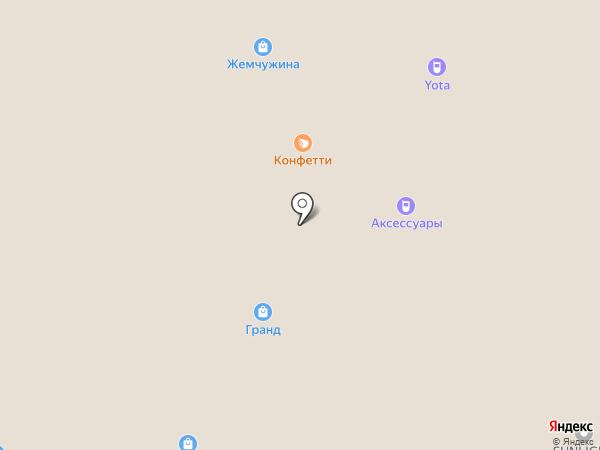 Моя Пицца на карте Курска