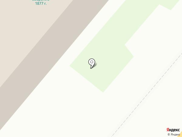 Центр им.Г.В. Свиридова на карте Курска