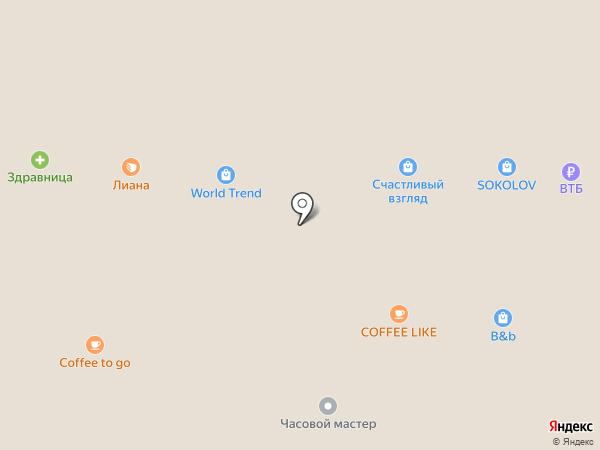 WIKONT на карте Курска