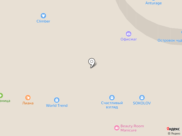 ProfCosmo на карте Курска