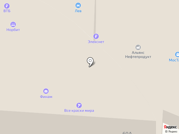 WEST GYM premium на карте Курска