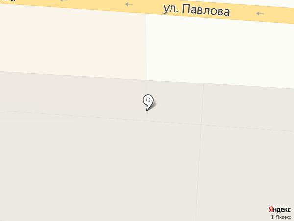Smart на карте Курска