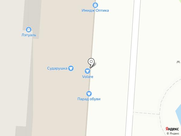 Банкомат, АКБ Пробизнесбанк на карте Курска