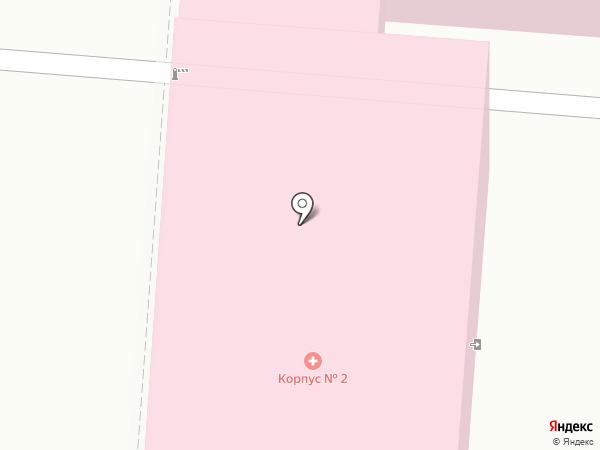 Центр планирования семьи и репродукции человека на карте Курска