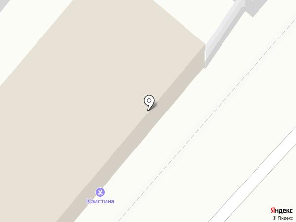 Подмастерье на карте Курска