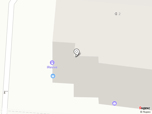 Крафт на карте Курска