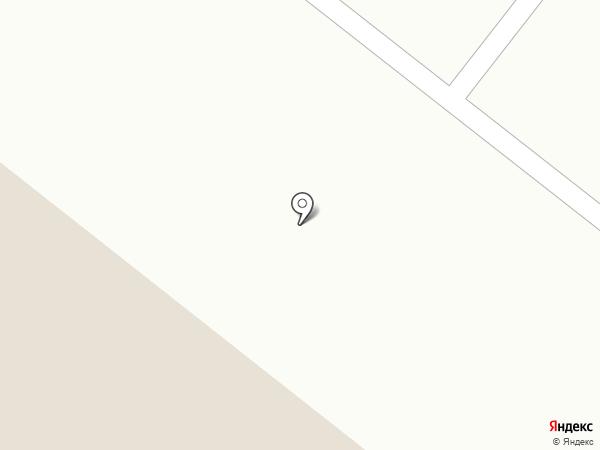 СТО на карте Курска