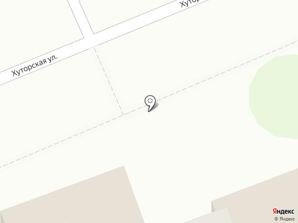 Neon на карте Курска
