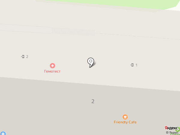 Соль+ на карте Курска