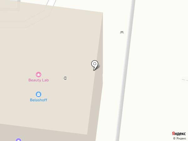 Smile ROOM на карте Курска