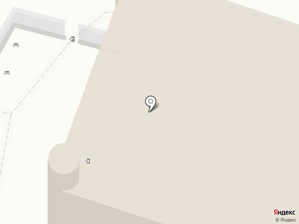 Свято-Троицкий собор на карте Курска