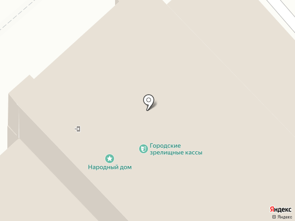 Ровесник на карте Курска