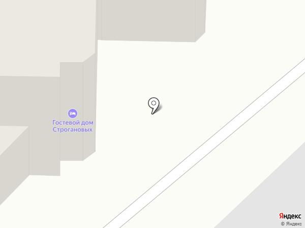 Интеллектуальная Мафия на карте Курска