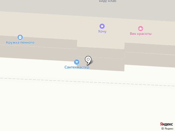 ОгоГород на карте Курска