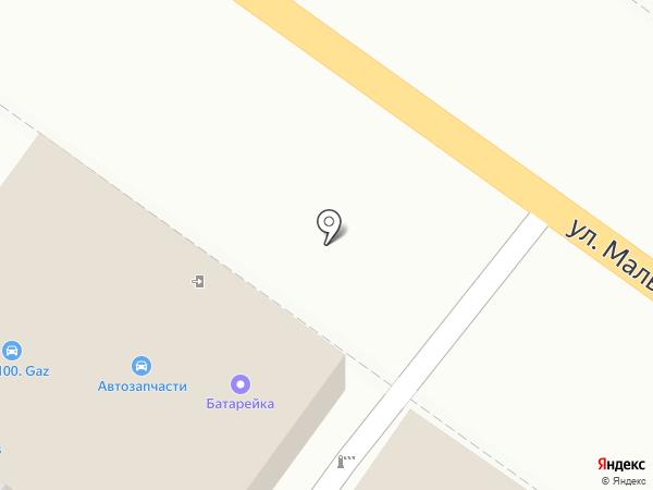 У Аркадия на карте Курска