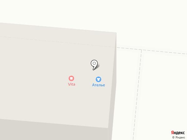 Лифт на карте Курска
