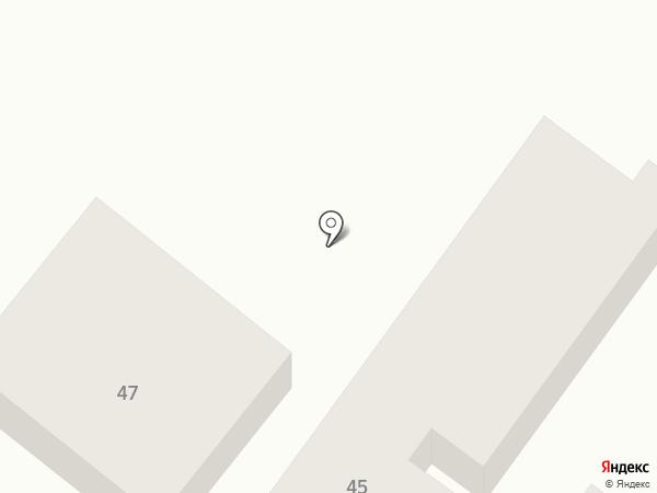 Строй парк на карте Курска