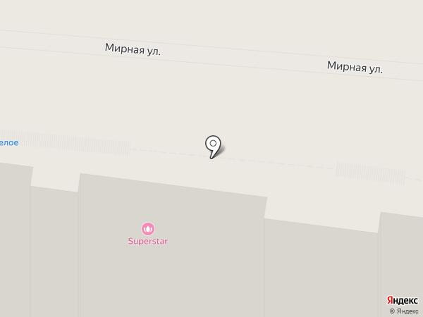 L.A.STUDIO на карте Курска