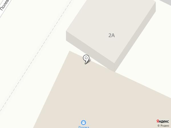 Сауна на карте Курска