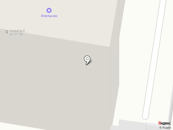 СБ-сервис на карте Курска