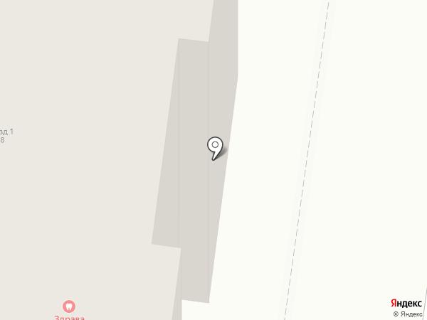 Здрава на карте Курска