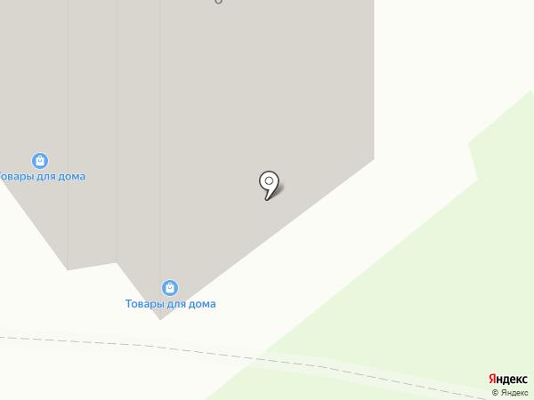 Твой доктор на карте Калуги