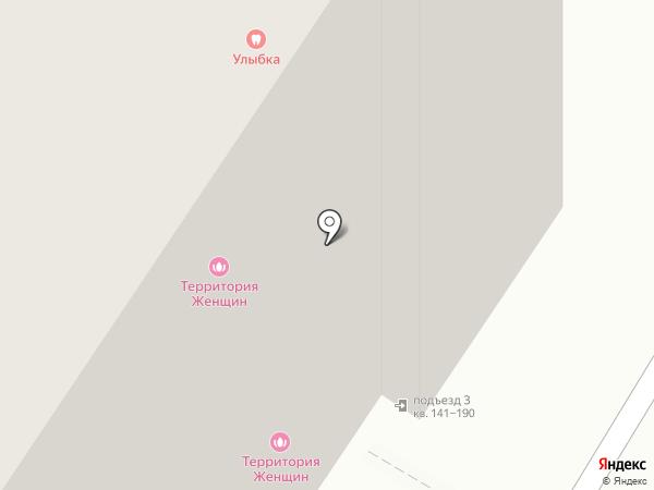 Эльдекор XXI на карте Курска